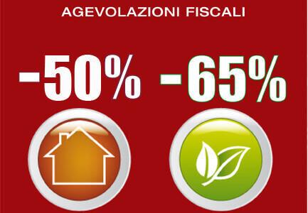 Incentivi fiscali 2016 riqualificazione energetica e ristrutturazione