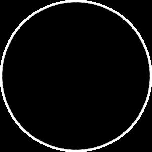 white-arrow-down